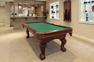 Pool table repair professionals in Glendale img2